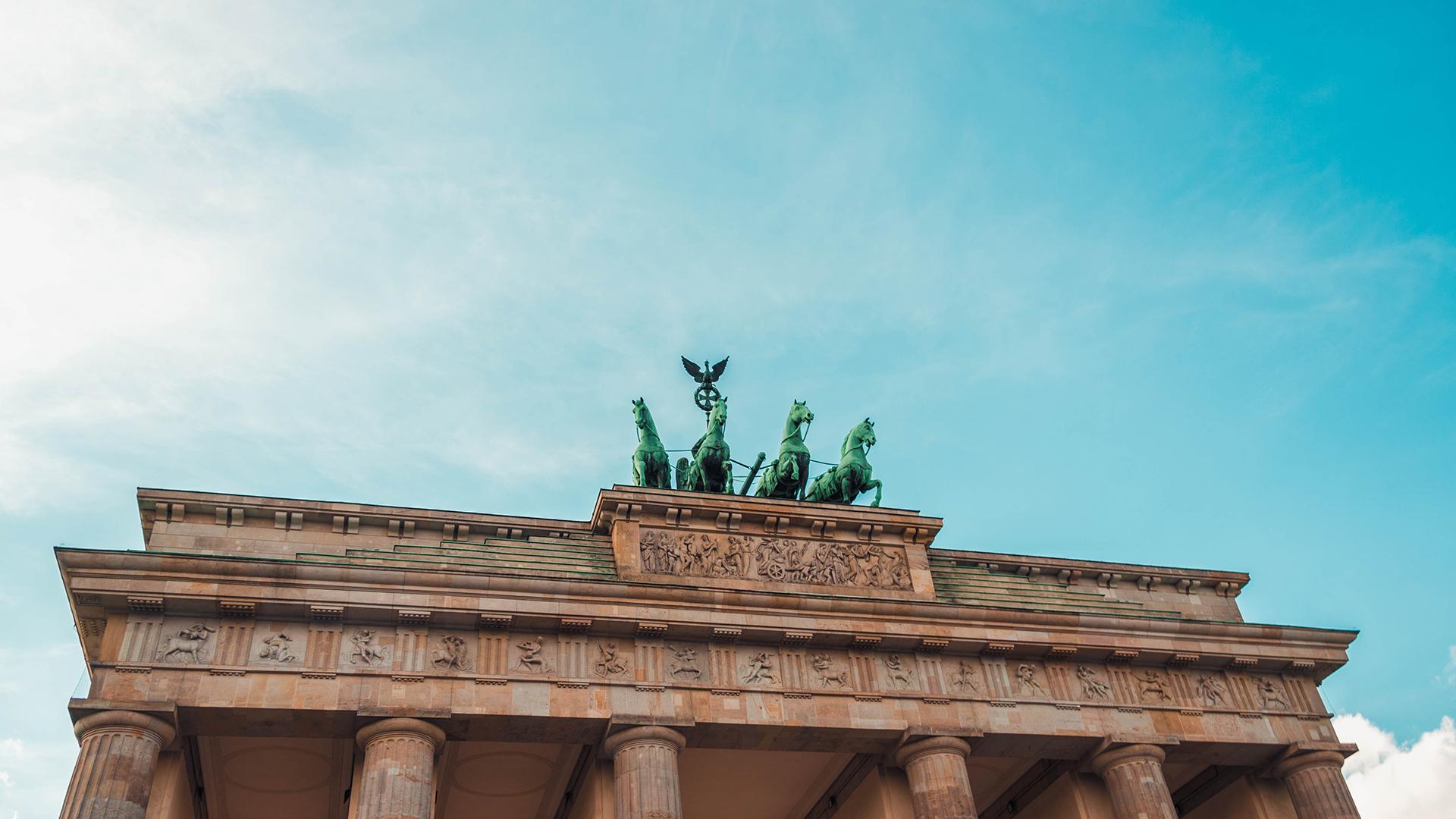 Δέκα πράγματα που πρέπει να δεις στο Βερολίνο