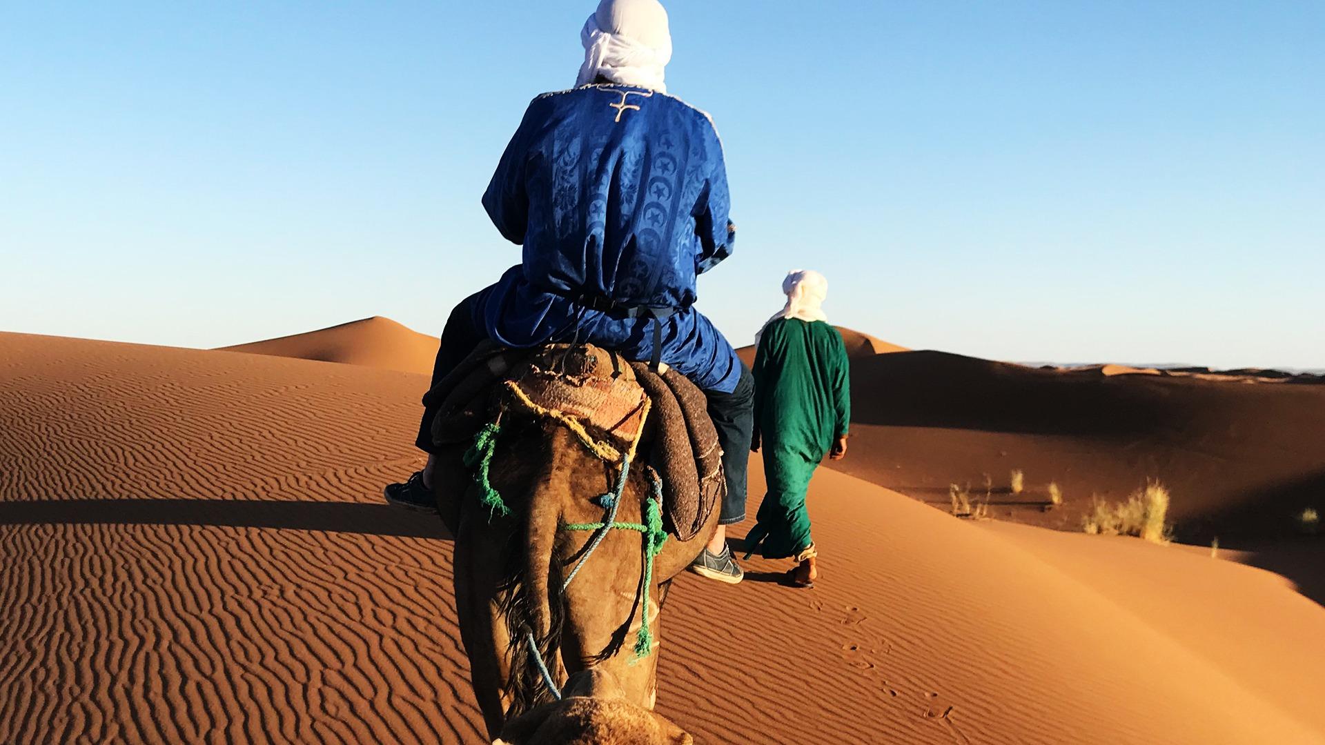 Τι να φορέσω στο Μαρόκο 3