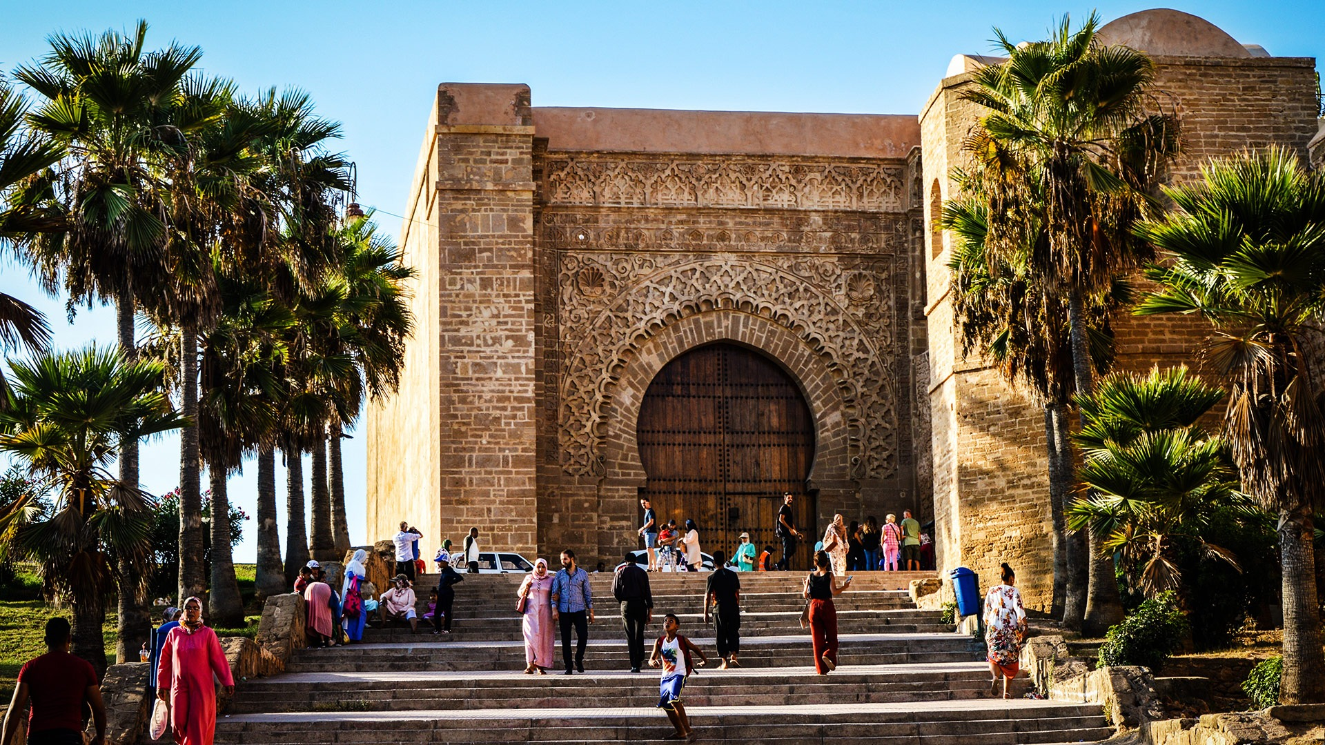 Τι να φορέσω στο Μαρόκο 2