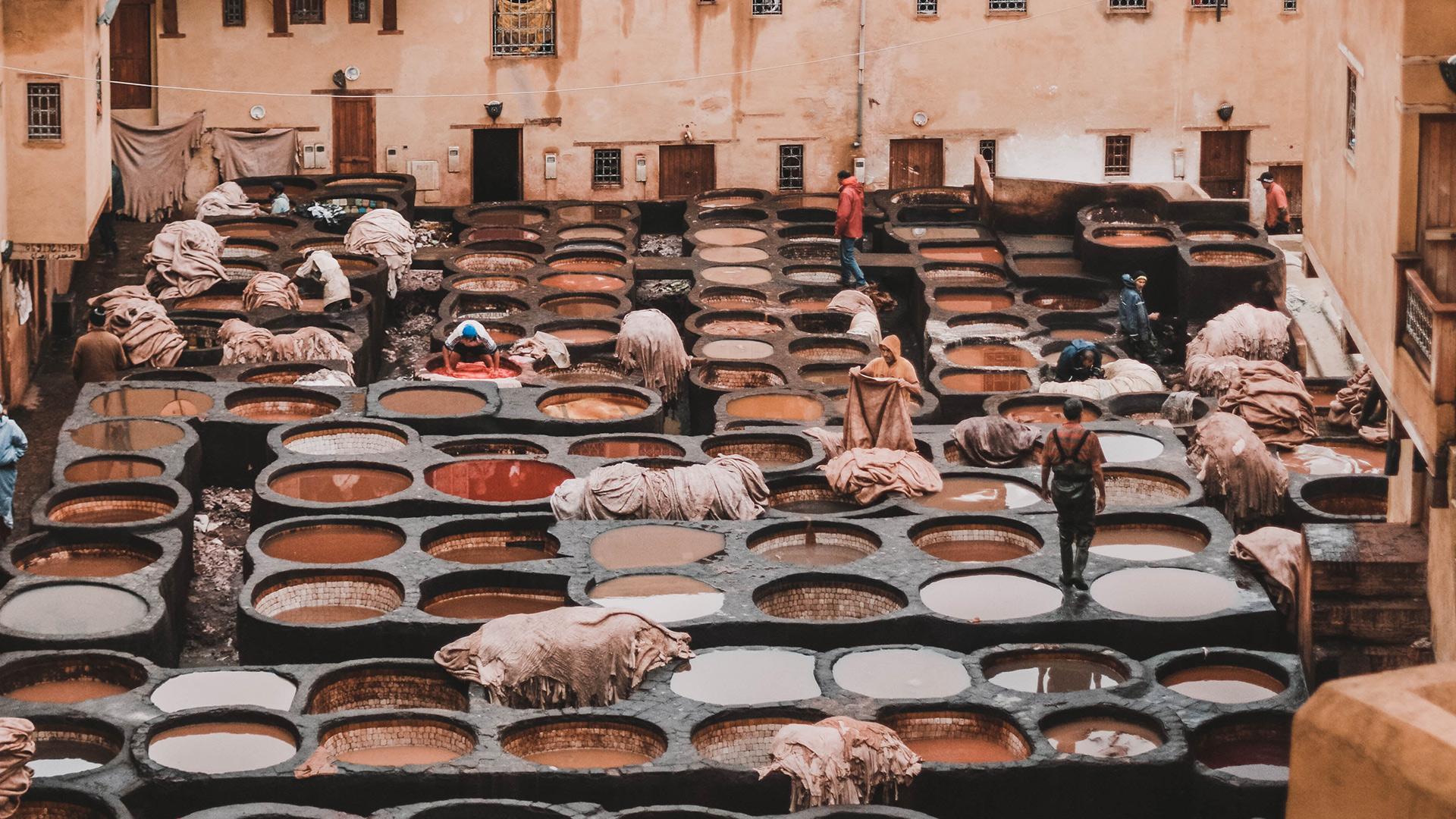 Τι να αγοράσω από το Μαρόκο; 5+1 πράγματα που πρέπει να έχεις στην βαλίτσα σου όταν επιστρέψεις 2