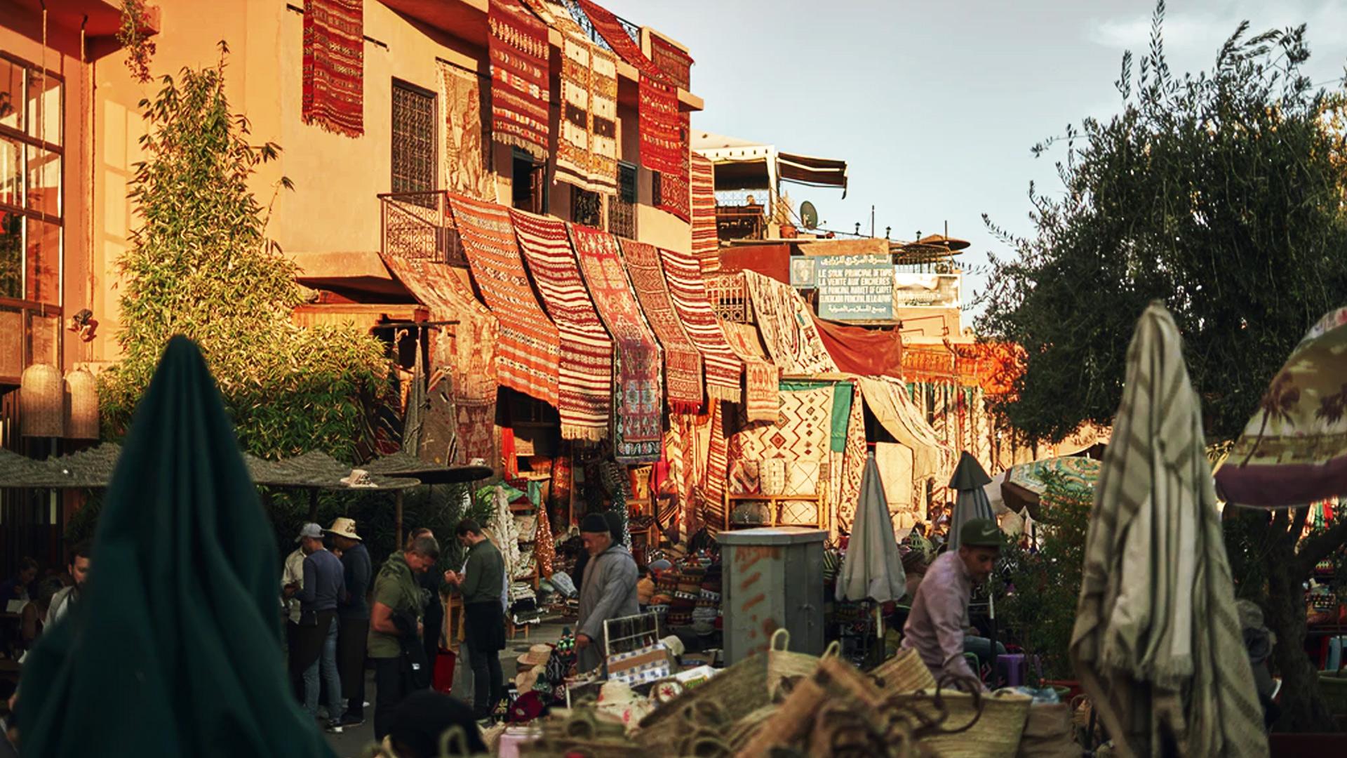 Τι να αγοράσω από το Μαρόκο; 5+1 πράγματα που πρέπει να έχεις στην βαλίτσα σου όταν επιστρέψεις 1