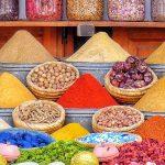 Τι να αγοράσω από το Μαρόκο
